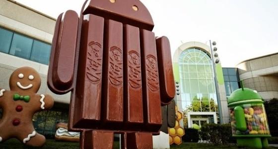 Обновление KitKat для Sony Xperia Z, ZL, ZR и Tablet Z будет в мае