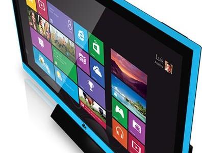 Представлены телевизоры Maxpad под управлением Windows 8.1