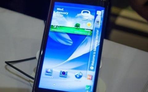 Samsung Galaxy Note 4 получит экран с трех сторон