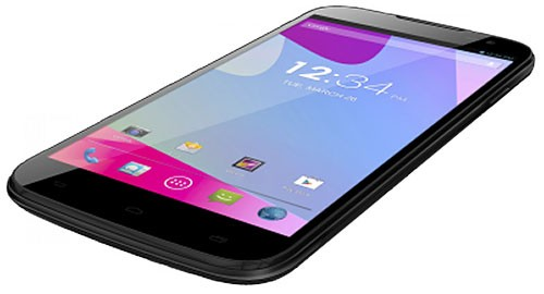 Представлен недорогой смартфон BLU Studio 6.0 HD