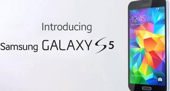 Samsung Galaxy S5 набрал 0,7% от общего числа Android-смартфонов