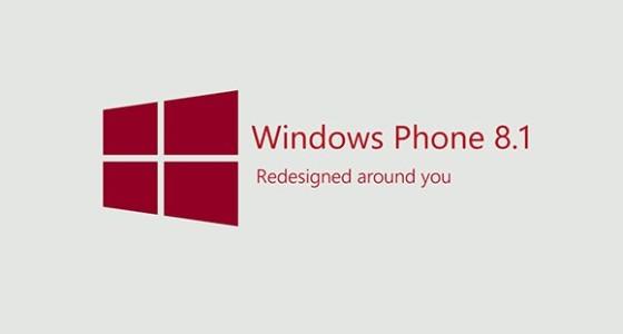 Операционная система Windows Phone 8.1 представлена официально
