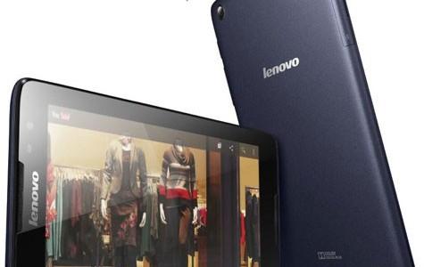 Lenovo анонсировала недорогие планшеты с хорошим звуком