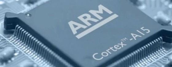 ARM ожидает 64-битных Android-устройств к концу года