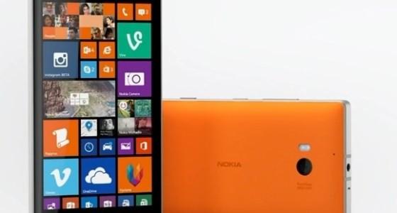Lumia 930 – новый флагман компании Nokia
