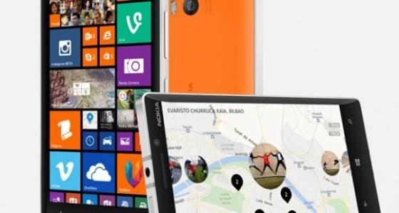 Обновление WP 8.1 для смартфонов Nokia назовут Lumia Cyan
