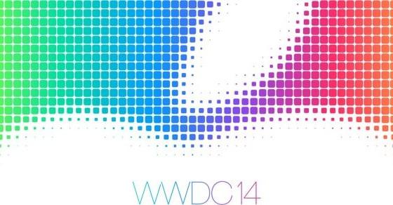 1Конференция WWDC 2014 пройдет в начале июня