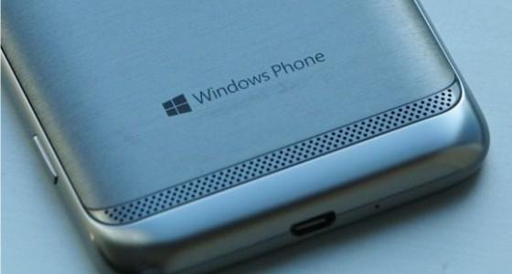 Samsung готова выпустить еще один смартфон на Windows Phone 8.1