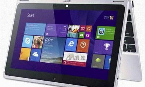 Гибрид Acer Aspire Switch 10 представлен официально