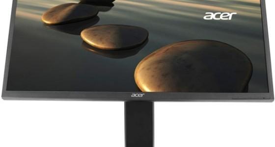 Acer B326HUL – ну очень дорогой монитор