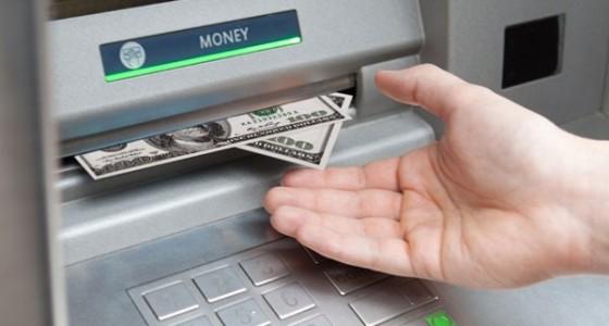 В Швейцарии изобрели «сигнальную пену» для банкоматов