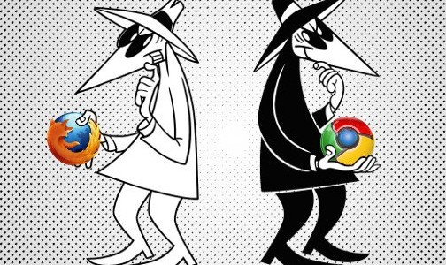 Чем опасны браузерные расширения