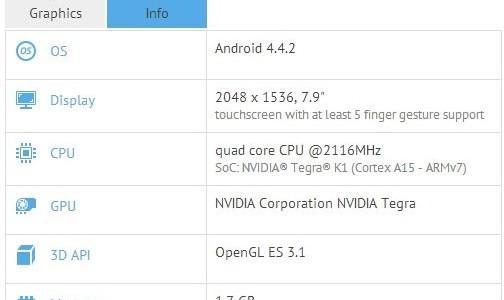 NVIDIA разрабатывает планшетный компьютер Mocha