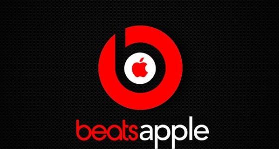 Apple, возможно, поглотила Beats за $3,2 миллиарда