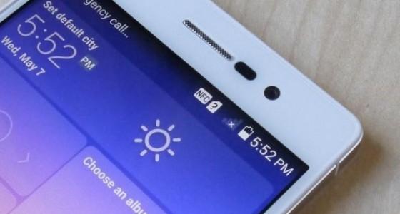 Huawei не видит смысла в 2К-смартфонах