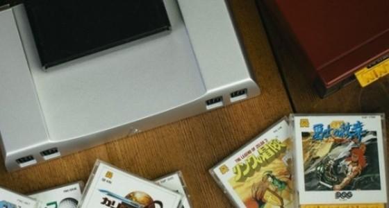 Приставка Nintendo NES получила новую жизнь в алюминиевом корпусе