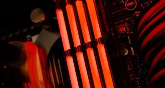 Panram Light Sword – оперативная память со светодиодной подсветкой