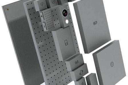 Смартфон Project Ara может получить звук от Sennheiser