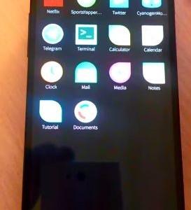 Sailfish OS портировали на Google Nexus 5