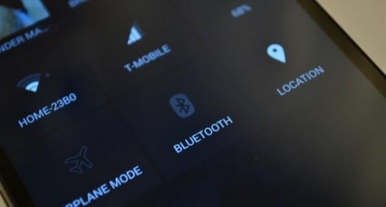 Есть ли будущее у Bluetooth?