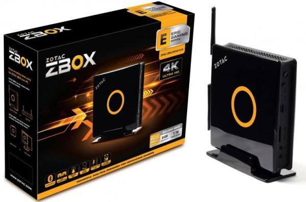 Zotac ZBOX EN760