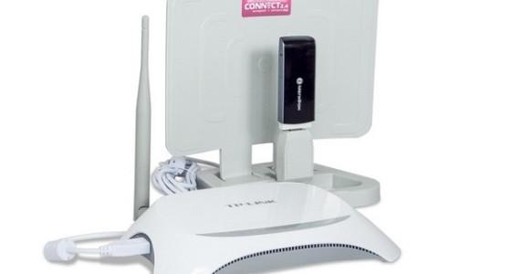 Как усилить сигнал Wi-Fi
