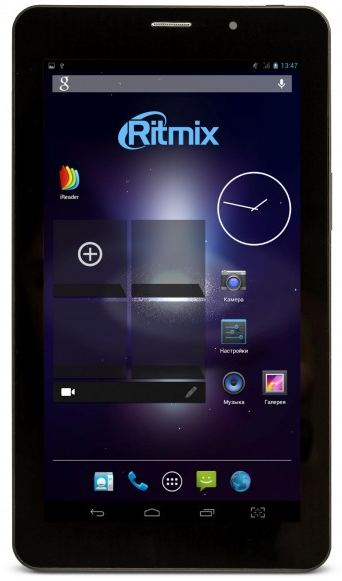 Ritmix RMD-752 Lite