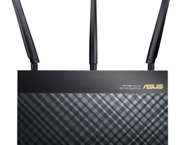 Десять самых быстрых Wi-Fi-роутеров