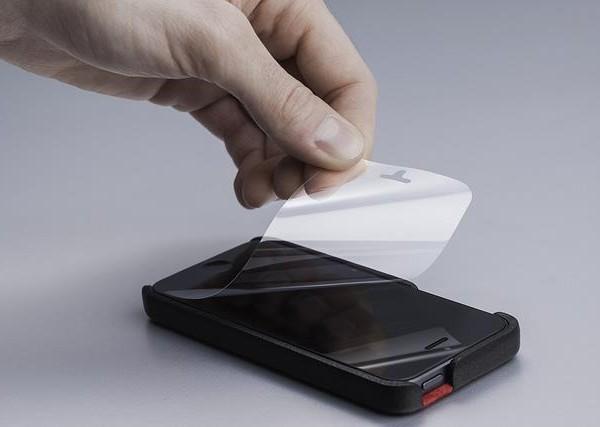 Пленка на смартфон