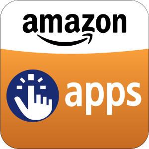 BlackBerry, Amazon