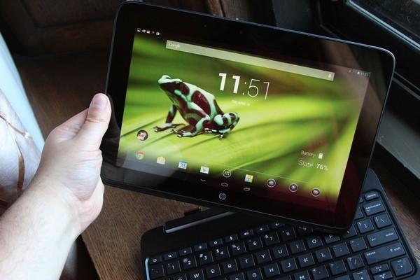Десятка игровых планшетов на российском рынке