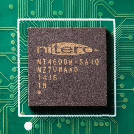 Nitero NT4600