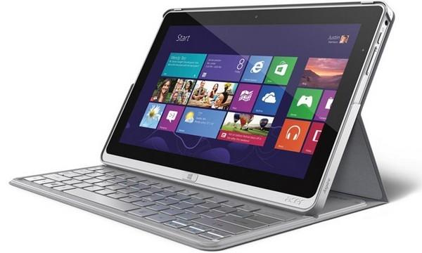 10 самых продаваемых планшетов с клавиатурной док-станцией