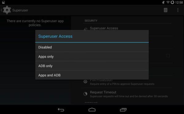 Восемь достоинств прошивки CyanogenMod