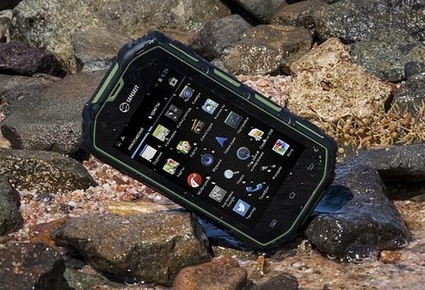 Июльские анонсы смартфонов