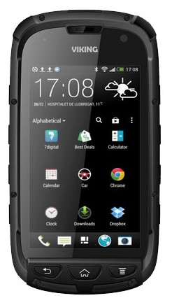 Десятка лучших защищенных Android-смартфонов