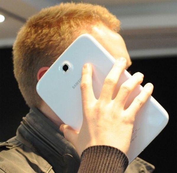 планшетофон