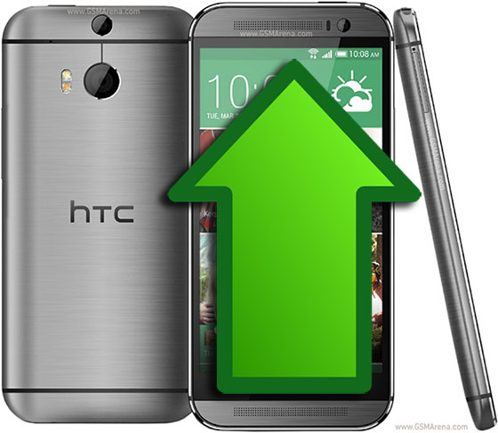 HTC One (M8) GPE и One (M7) GPE обновились до Android 4.4.4