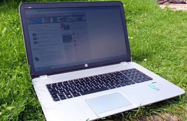 Пять самых мощных ноутбуков июля