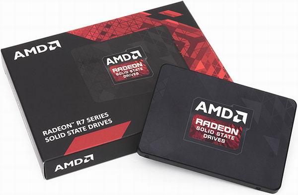 AMD Radeon R7