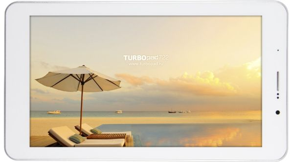 TurboPad 722