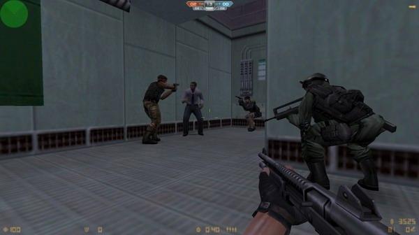 Сounter-Strike Nexon: Zombies
