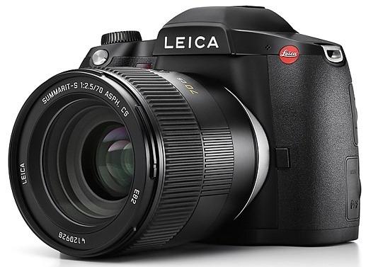 Leica S (Type 007)