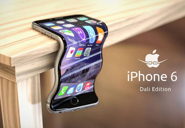 Apple iPhone 6 Dali Edition