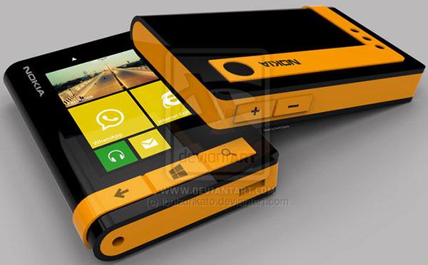 Nokia Asha 400