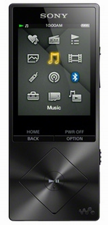Sony Walkman NWZ-A15