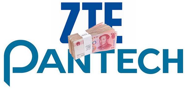 ZTE Pantech