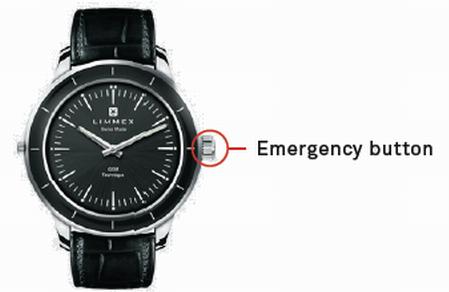часы Limmex