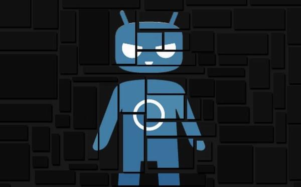 Cyanogen Mod
