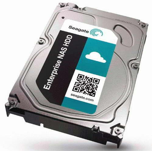 Seagate Enterprise NAS